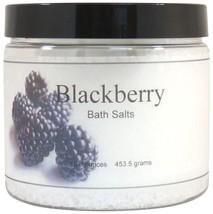 Blackberry Bath Salts - $12.60+