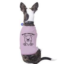 Bearry Christmas Bear Pets Pink Shirt - $14.99