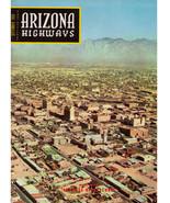 ARIZONA HIGHWAYS - 1956 September - $10.99
