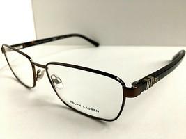 New Ralph Lauren PH 4911 1390 55mm Rectangular Men's Eyeglasses Frame - $119.99