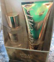 Victoria's Secret HEAVENLY Body Mist 2.5oz and Body Lotion 3.4oz image 3
