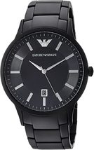 Emporio Armani Men's Watch Chronograph AR11079, New with Tags 2 Years Warranty - £105.76 GBP