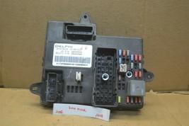 2010 Chevrolet HHR Body Control Module BCM 20939593 Unit 206-10C8 - $33.99