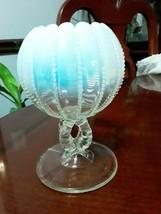 Vintage Carnival Glass Opelscent - $23.00