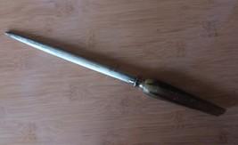 Anton Wingen Jr Solinger Germany Diamant Knife Sharpening Steel - $59.39