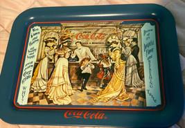 "Coke Tray ""Soda"" Fountaine""  - $5.89"