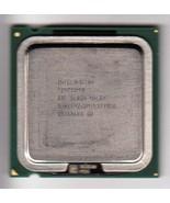 INTEL PENTIUM D 805 2.66GHZ 533FSB 2MB CACHE SOCKET 775 (TRAY) - NICE! - $1.84