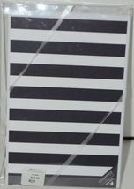 Rosanne Beck Collections 410 2590 Flat Notecards Striped with Graducation Cap image 3