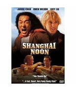 BRAND NEW FACTORY SEALED DVD Shanghai Noon DVD - $12.86