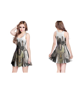 Bring Me The Horizon Reversible Dress - $22.90+