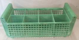 Restaurant Equipment Supplies FLATWARE SILVERWARE BASKET 8 Compartment - $12.38