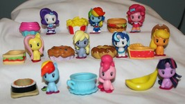 New My Little Pony Cutie Crew Blind Bag Series 1 You Choose Pinkie Pie A... - $5.00