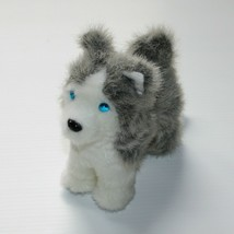 American Girl Husky Pepper Puppy Dog Pet Only - $9.99