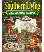 Southern Living: Annual Recipes (2001 edition) by Southern Living (Creator) - $3.99