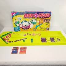Vintage Rebound Game by TYCO 1994 Edition Complete - $49.45