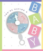 You're Having a Baby [Hardcover] Ariel Books - $3.50