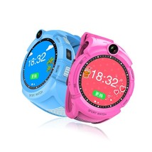 Kids Smartwatches with Camera LBS Location Child Tough Screenn Waterproo... - $29.30