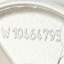 W10836467 Whirlpool Surface Burner Base OEM W10836467 - $24.70