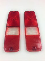 A-Team Performance 70-78 INTERNATIONAL SCOUT II TAIL LIGHT LENS SET BRAKE LENS 6