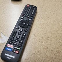 Genuine Sharp EN2A27 Smart TV Remote Control (USED) - $13.26
