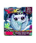 FurReal MoodWings Snow Dragon - Interactive Pet Toy With 50+ Sounds & Re... - $62.63