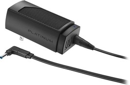 Laptop & Ultrabook Charger  ultra compact with 2 USB Charging Ports - $69.30