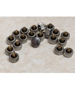 20- T10 Crown for Watches 2mm 42S New Old Stock Parts - $37.40