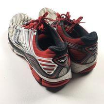 Triumph 15 Shoes ASICS 11 Running D03 Men's Xwq65