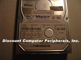 83240E3 2 In stock Maxtor 3.2GB 3.5IN IDE Drive Tested Good Free USA Shipping