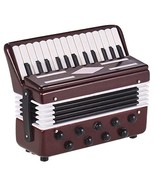 Children's Mini Accordion, Musical Instrument for Gift - $20.73