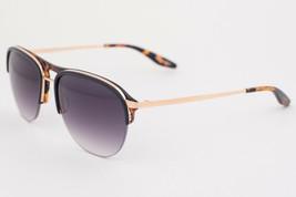 Barton Perreira HEIST Black Tortoise / Gray Gradient Sunglasses BAT GOL SMO - $106.82