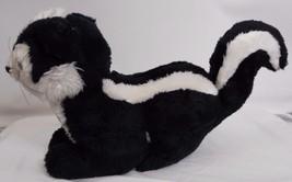 Sanctified Skunk Religious Plush Stuffed Skunk Animal Toy RARE - $20.78