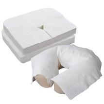 EARTHLITE Disposable Massage Face Cradle Cover – Medical-Grade, Ultra So... - $26.44