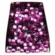 Rhinestones Top Quality Flatback DMC Iron Hotfix 1440pcs Czech Crystal (... - $15.09