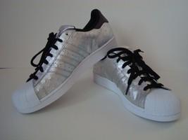 New Men's ADIDAS Originals Superstar  AQ4701  Metallic Silver  Sneaker  ... - $64.52