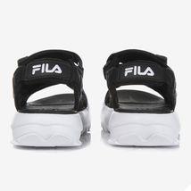 Sandals Outsole Women's Size Black Disruptor Men's FS1SPA2002X FILA 13 BBK 4 SqPIBw