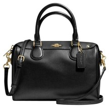 Coach F57521 Mini Bennett bag BLACK NWT - $99.99