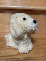 American Girl Doll Dog 'Honey' Golden Doodle / Poodle RETIRED Used - $14.54