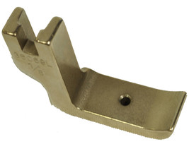 Sewing Machine Piping Presser Foot 36069L-1/8 Designed To Fit Singer - $8.91