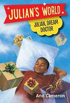 Julian, Dream Doctor (Stepping Stone,  paper) [Paperback] Cameron, Ann and Strug