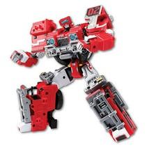 Tobot Wild Chief Trasforming Action Figure Toy Tobot Season 3 image 2