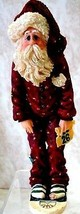 """Boyds Holiday """"Pudgenick...The Consequences"""" #28014 -2004-Retired - $39.99"""