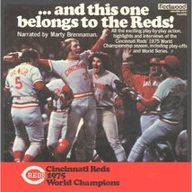 ...and this one belongs to the reds LP [Vinyl] MARTY BRENNAMAN - $64.35