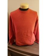 Gran Sasso Pure Cashmere Crew Neck Sweater - $36.00