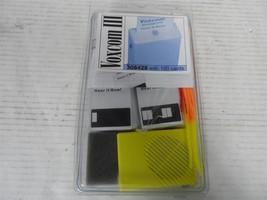 Voxcom III 308428 With 100 Cards New - $81.30
