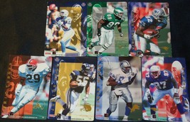 Action-Packed Linebackers AA20-FTC3020 Vintage Magnetic Backs image 1