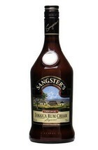 SANGSTER'S COFFEE RUM CREAM 750ML  - $60.00