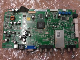 60.EB41M.0FA  60EB41M0FA Main  Board From Westinghouse	LD-3265 LCD TV - $54.95