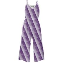 Plum Central Tie Waist Jumpsuit - $185.00