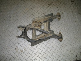 YAMAHA 2002-2008 660 GRIZZLY 4X4 LEFT REAR LOWER A-ARM PART 29,056 - $35.00